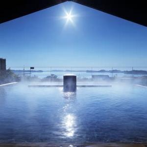 日本三景に溶け込む水上庭園『松島一ノ坊』松島温泉(宮城)