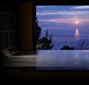 日本が誇る世界遺産宮島温泉『錦水館』