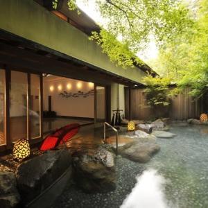 箱根強羅にひっそりと輝く旅館「花壇」