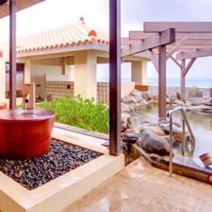 離島で楽しむエアポートビュー『瀬長島ホテル』琉球温泉