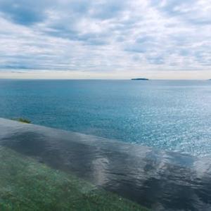海とホテルが一体化熱海温泉「ホテルニューアカオ」