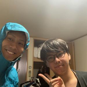 #45,46日本一周 熊本でゆったりからのいざ鹿児島へ【熊本編3・4】