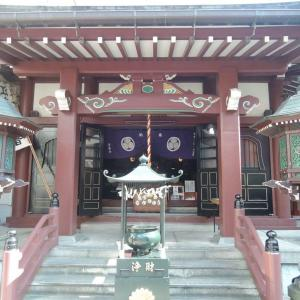 錦糸町という不思議な街 江東寺願掛け編