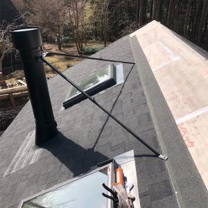 屋根工事 その3