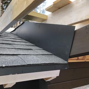 屋根工事 その2