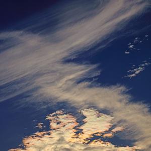 「幻日」なんて言うけどさ「光環」や「彩雲」の方がもっと幻っぽいんだよね