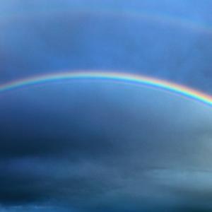 [特別企画] せめて、せめて空には彩りを ── こんなご時世ですから「虹の短歌祭」をやってみる