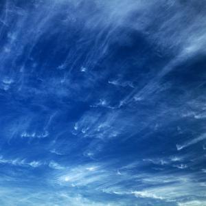 尾流雲は何処へ行くのか? ── 友よ、その答は風が知っている!