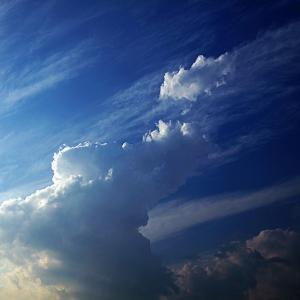 Blue, Blue Wednesday ── 晩夏日記 令和三年九月十五日(水)
