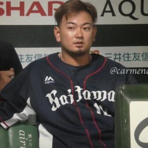 明日につながる友哉復活のおかわり弾☆輿座2勝目!!
