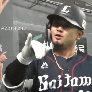 ラストゲーム in 札幌。友哉2ラン〜☆