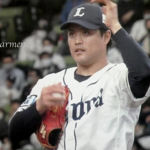 松本航好投5勝目!!ネコちゃんタイムリー★穂高、片平さんが言ってた事だけど…