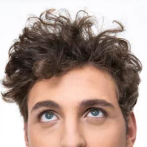 男の「縮毛矯正」