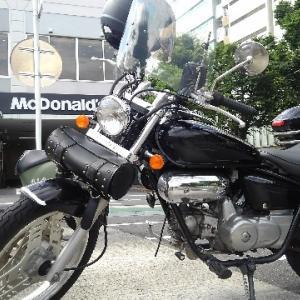 自分のバイクと話してみよう!!