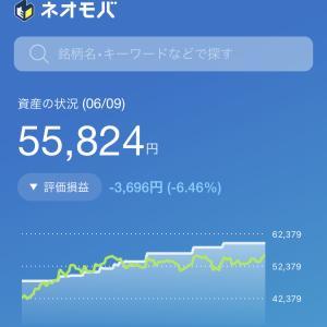【ポイ活】ポイント投資を続ける 今月の進捗