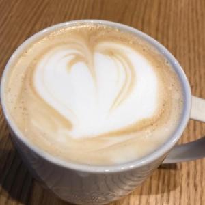 コーヒーが苦手、でもラテアートに憧れていた私についに・・・凹んだ気持ちもHappyに。