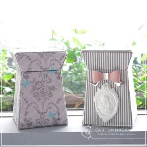 LADURÉE BOX/CartonnageArt