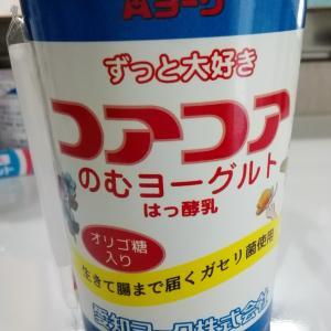 好きなヨーグルト♥愛知ヨークのコアコア!