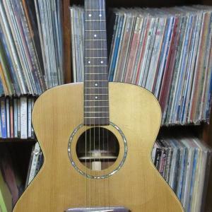 世界で1本しかないギター