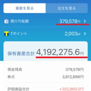 ネオモバ投資【2021年6月】