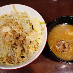 ラーメン ゼンゼン - 「つけ麺」再調査。スープのジューシー&こってり度がアップした気が?