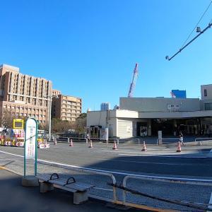BEELINEお散歩 御茶ノ水駅〜本郷三丁目駅。