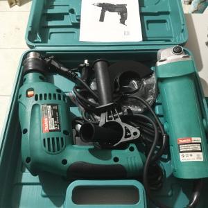 makitaの電動工具