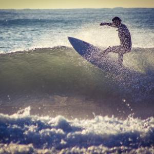 「東京五輪で初採用競技!サーフィンの日程と会場」