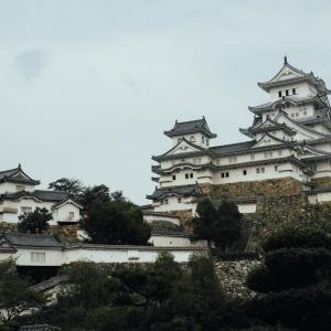 「世界遺産・国宝の姫路城でナイトファンタジアを開催!~兵庫県」