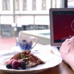 「白鷺珈琲で時間無制限でコーヒー飲み放題プランを開始~愛媛県」