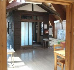 「鴨々堂が奈井江の道の駅ハウスヤルビにあった!ドッグランもあるよ!」