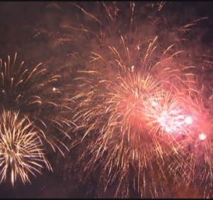 「花火大会2020年はオンラインで見る!~関西エリア」