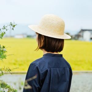 「春・夏の麦わら帽子展を佐賀県唯一の麦わら帽子工房【森山製帽所】が開催します」