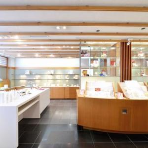 「よーじや祇園店が「祇園本店」としてリニューアルオープン!限定品も通販で購入できます」