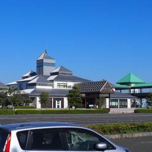 熊本港・荒木宮までポタリング