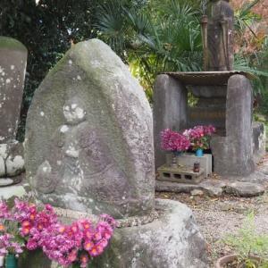 菊地五山西福寺・延寿太郎屋敷跡