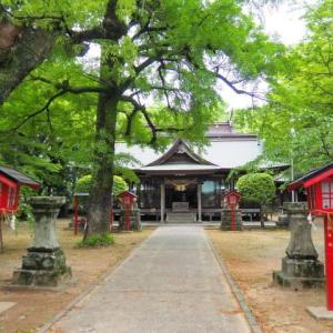 宮原加藤神社・三神宮