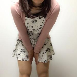 花柄のワンピース☆