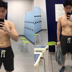 【減量3日目】ショルダープレス26kgはまだ早い?!