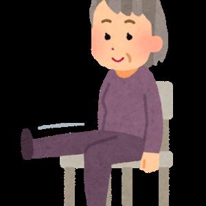 変形性膝関節症の運動療法について