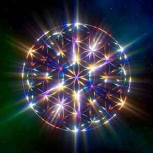 神聖幾何学って何?➅宇宙の3つの根本エネルギー