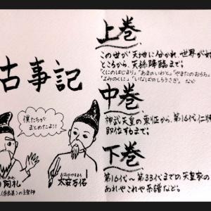 古事記や古代日本についてわかるだけではない濃く深い内容とは?