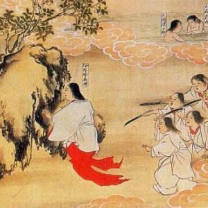 古事記のイサナミとイサナギが交わす黄泉の国での会話とその真相!