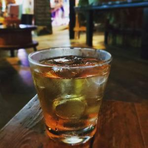 Jameson with Soda