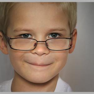 小児弱視についての記録①【気付きから初めての検査まで】