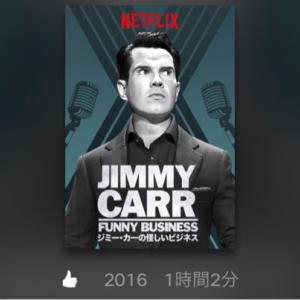スタンドアップ・コメディで英語学習