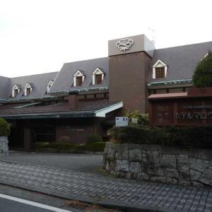 ホテルマロウド箱根(大涌谷温泉)