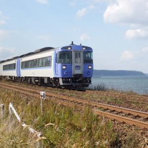 青森から津軽線・奥津軽いまべつから北海道へ