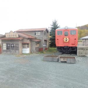 根室本線・普通列車で釧路から新得・滝川へ