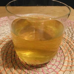 自家製麦茶